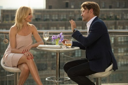 Still Of Cameron Diaz And Nikolaj Coster Waldau In The Other Woman Large Picture