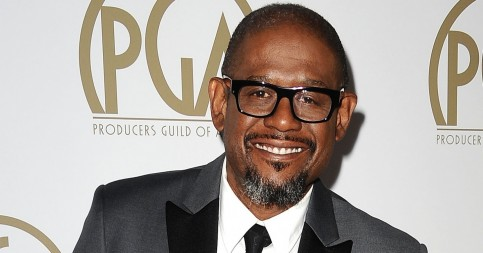 Forest Whitaker Negotiations Direct Star Shack Adaptation Bestselling William Paul Young Novel