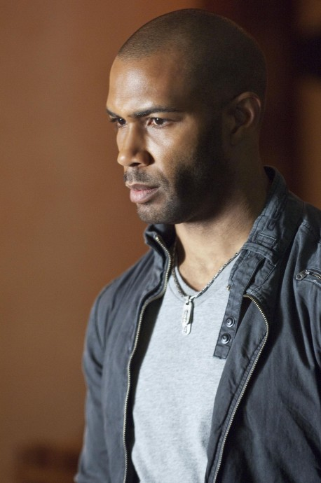 Picture Of Omari Hardwick In Dark Blue Purity Large Picture