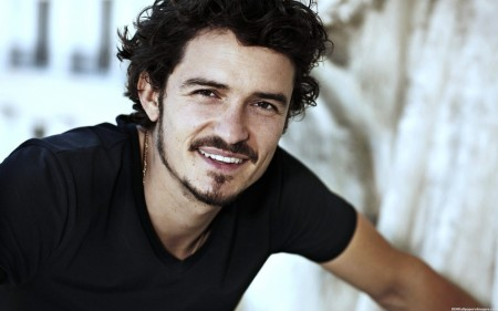 Orlando Bloom Images Wife