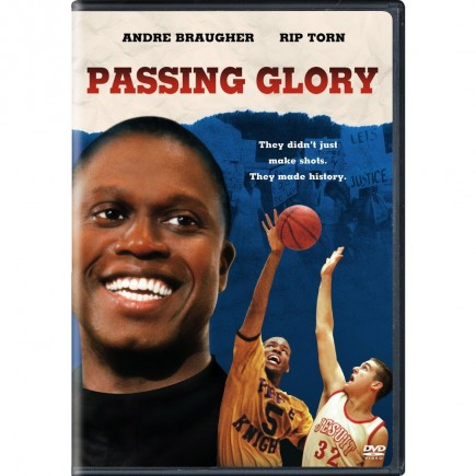 Passing Glory Dvd Ccc Ace Df Ffd Movie