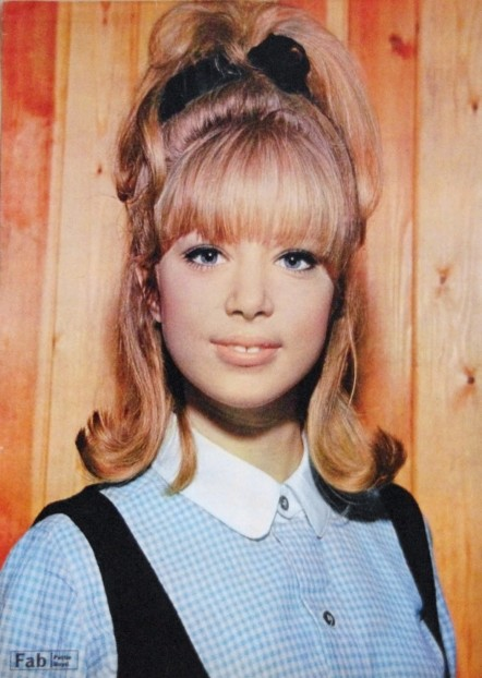 Full Pattie Boyd