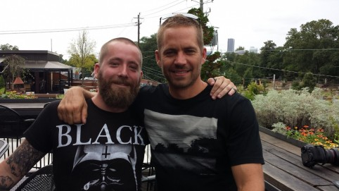 Paul Walker Atlanta