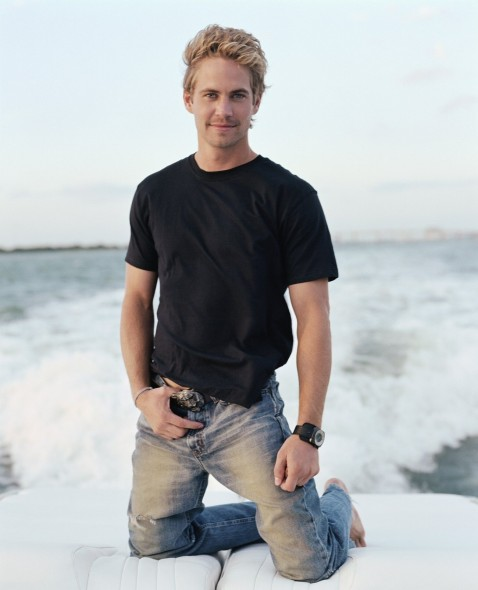 Paul Walker Hottest Actors Hot