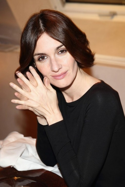 Paz Vega At Lambertz Monday Night Pre Dinner In Germany