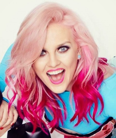 Perrie Edwards Hairstyles Style