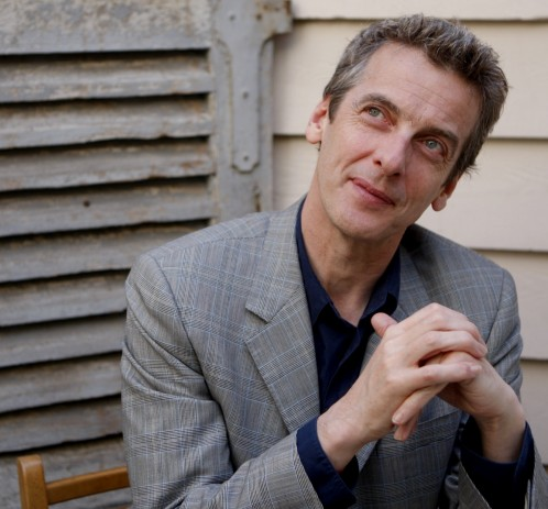 Peter Capaldi Future Th Doctor Th Doctor