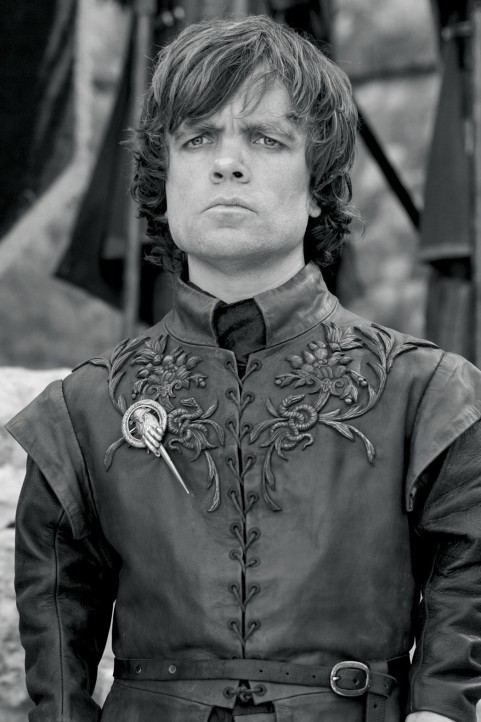 Emmy Race Supporting Dinklage