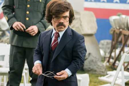 Peter Dinklage Men Days Of Future Past