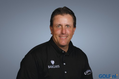Phil Mickelson Cac