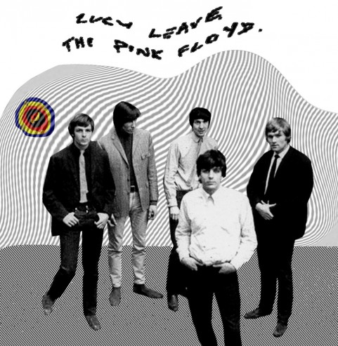 Pink Floyd Lucy Leave Big