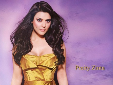 Preity Zinta Computer Wallpapers Sexy