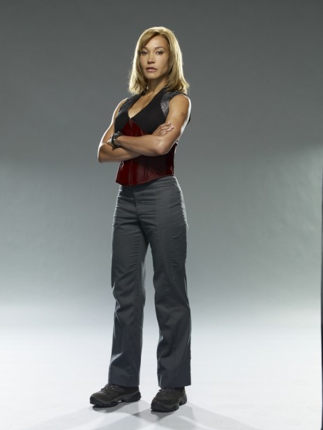 Stargate Atlantis Rachel Luttrell Dvdbash Wordpress