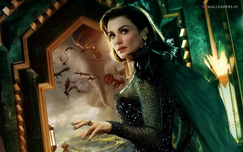 Movies Rachel Weisz Oz The Great And Powerful Wide Screen Wallpaper Hd Wallpapers Movies Wallpapers For Mobile Movies Hd Wallpapers Rachel Weisz Oz The Great And Powerful Wallpapers Download Movies Wa