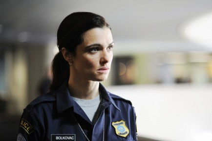 The Whistleblower Rachel Weisz Movies