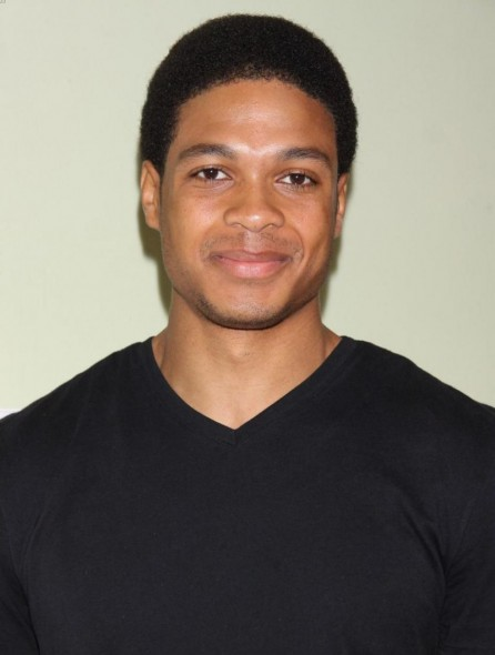 Ray Fisher