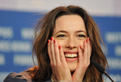Rebecca Hall Wallpaper