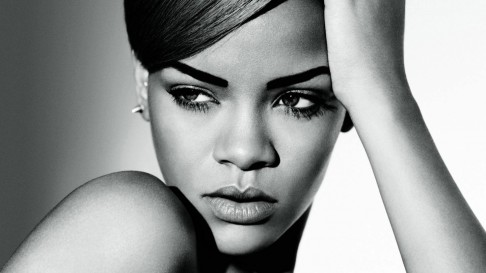 Rihanna Hd Desktop Wallpaper
