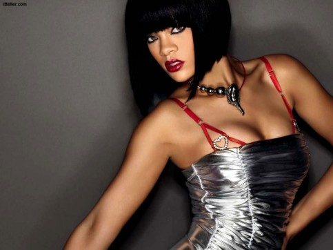 Rihanna Hot Pictures