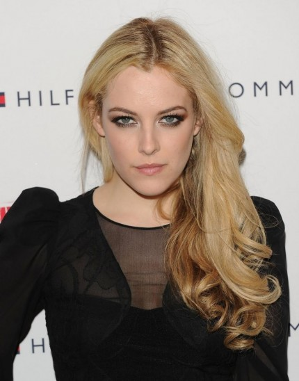 Actrice Riley Keough