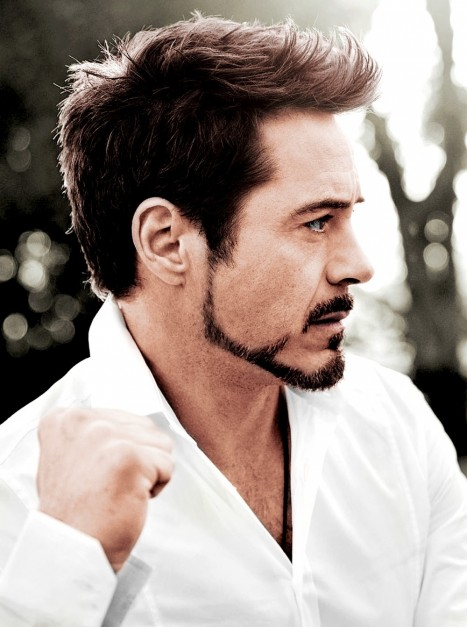 Rd Robert Downey Jr Hot