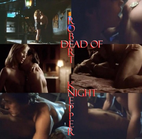Rob In Dead Of Night Robert Knepper Body