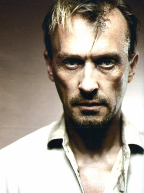 Robert Knepper Hunger Games