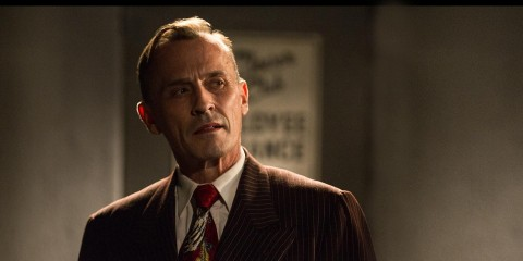 Robert Knepper Prison Break