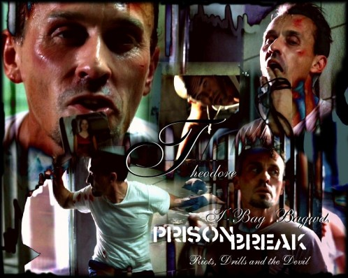 Robert Knepper Wallpaper Wallpaper
