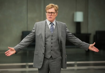 Worst Did Anyone Think Robert Redford Wasnt Going To Be The Bad Guy