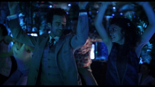 Still Of Romain Duris And Audrey Tautou In Cume Des Jours Large Picture And Audrey Tautou