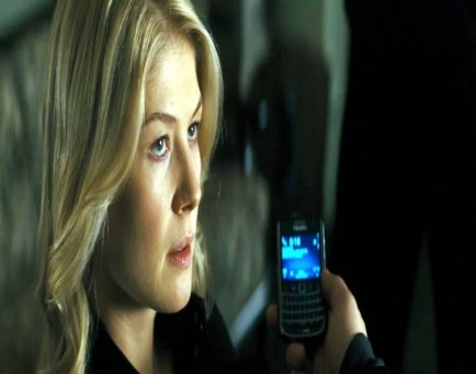 Rosamund Pike In Jack Reacher Movie Jack Reacher