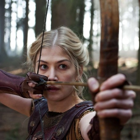 Rosamund Pike Movies And Films And Filmography Films