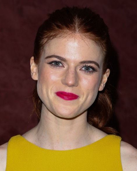 Full Rose Leslie