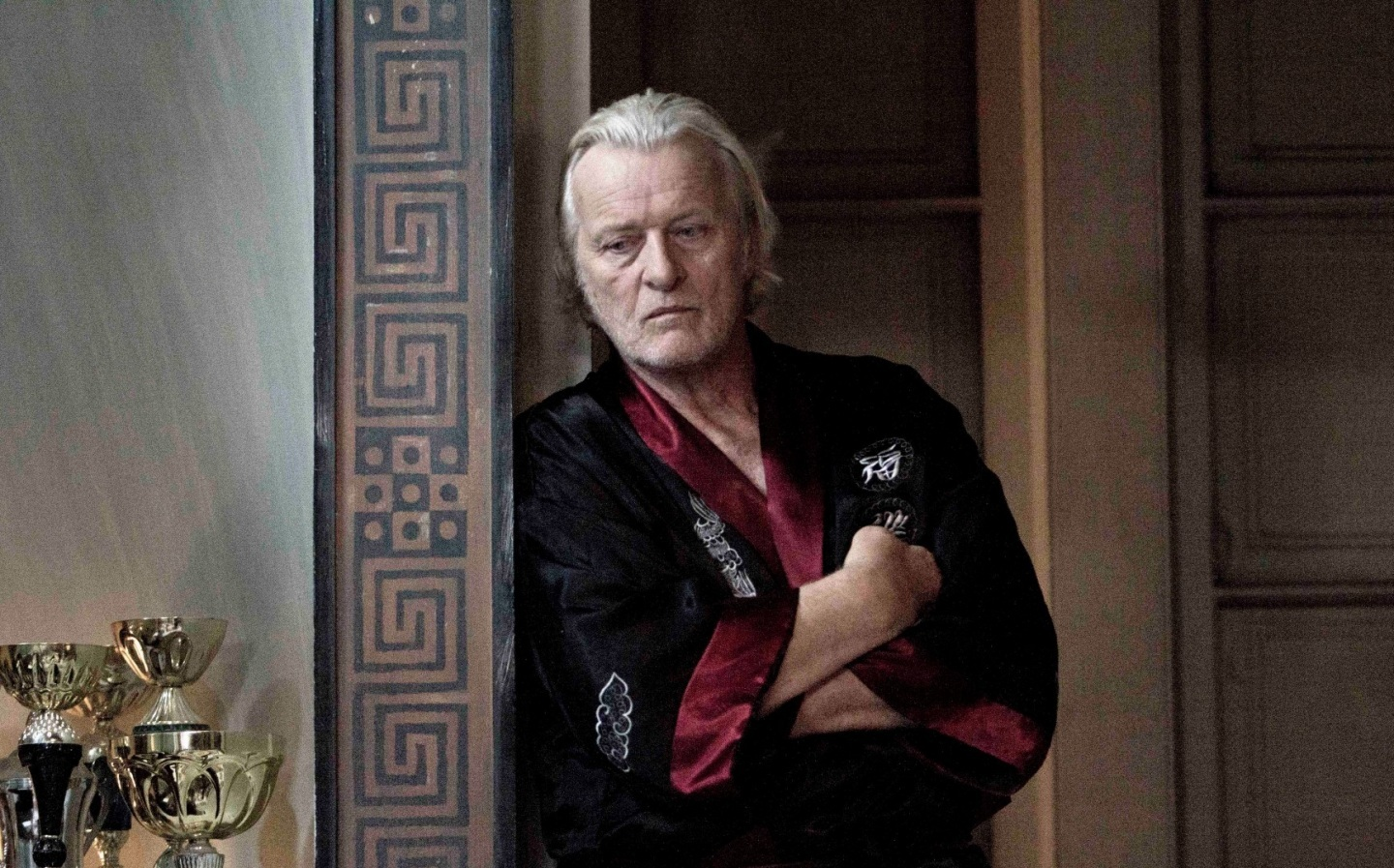 Rutger Hauer Large Turks Fruit