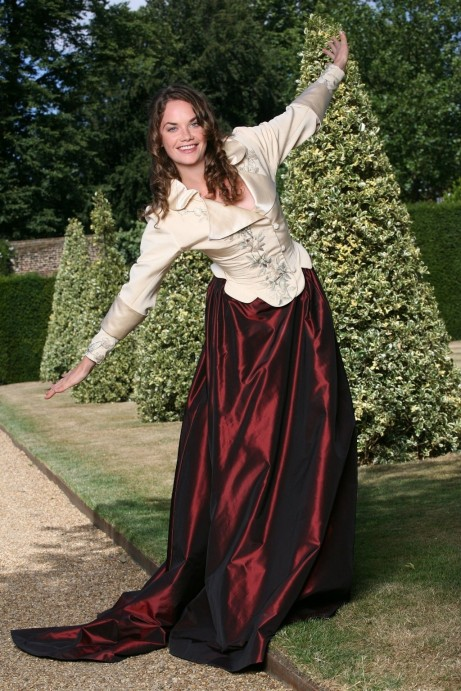 Ruth Wilson Photo Gallery