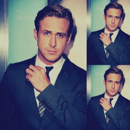 Instagram The Man Has Style Ryan Gosling Fashion