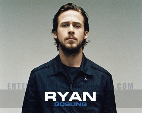 Ryan Gosling Hollywood Actor Photos Wallpaper