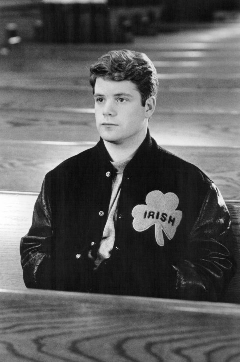 Still Of Sean Astin In Rudy Large Picture