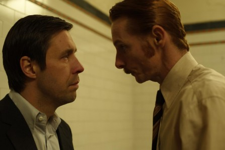 Still Of Paddy Considine And Sean Harris In Red Riding In The Year Of Our Lord Large Picture Tv