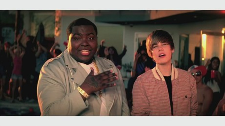 Sean Kingston Eenie Meenie Feat Justin Bieber Body