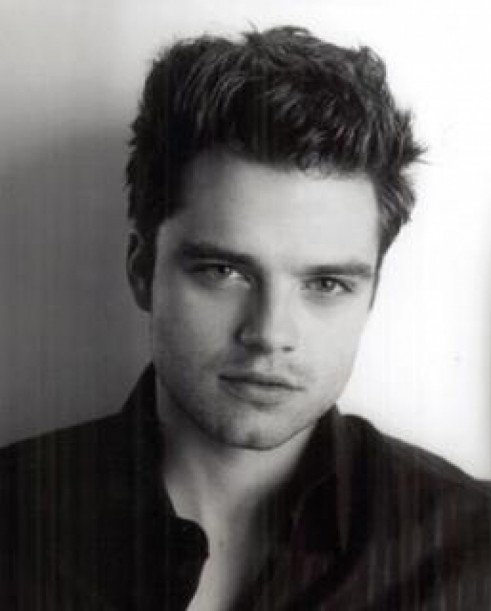 Sebastian Stan Picture Once Upon Time