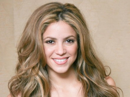 Shakira Hd Wallpaper Wallpaper