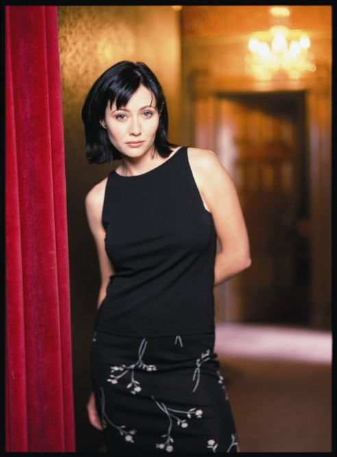 Charmed Shannen Doherty Prue Charmed Dvdbash Charmed