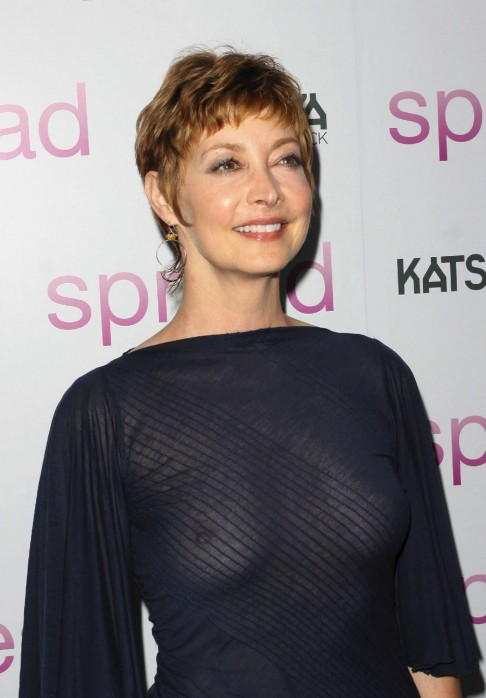 Sharon Lawrence The After