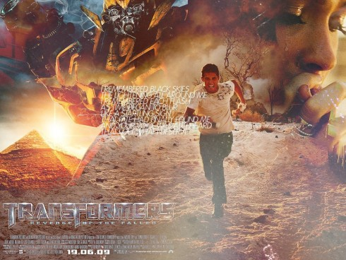 Transformers Revenge Of The Fallen Shia Labeouf Wallpaper