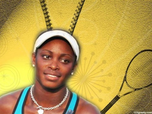 Sloane Stephens Wallpaper Sport