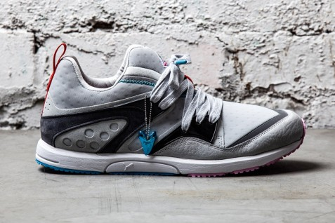 Puma Sneaker Freaker Blaze Of Glory Year Re Issue Collection