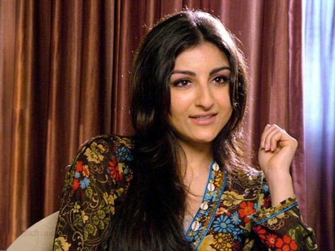 Soha Ali Khan Hot Hot