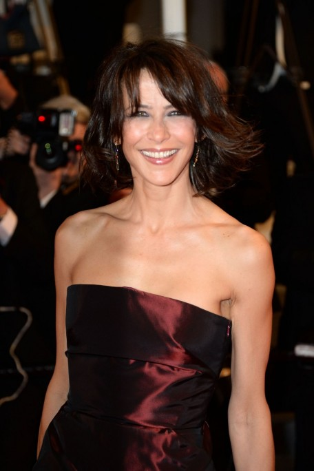 Sophie Marceau At Lost River Premiere At Cannes Film Festival Films